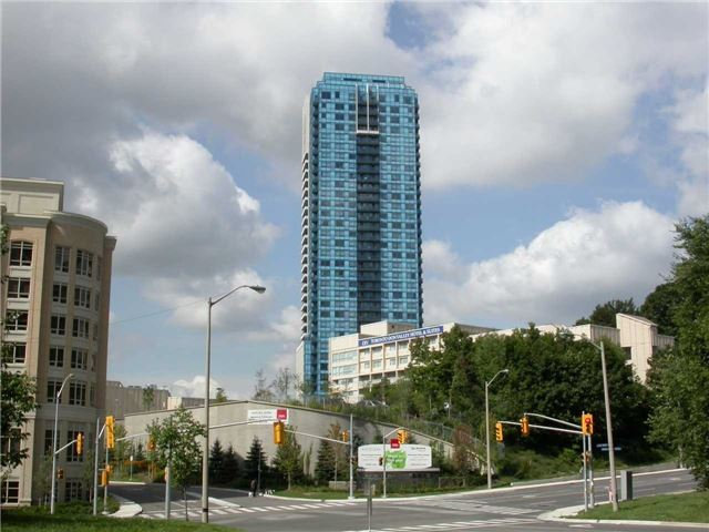 Condo Apartment at 181 Wynford Dr, Unit P4-69, Toronto, Ontario. Image 1