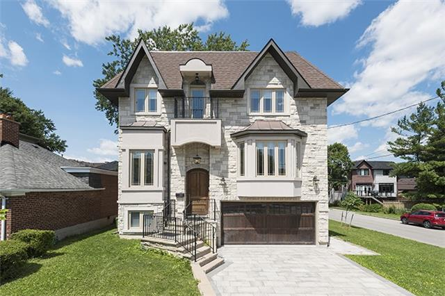 Detached at 504 Glengarry Ave, Toronto, Ontario. Image 1
