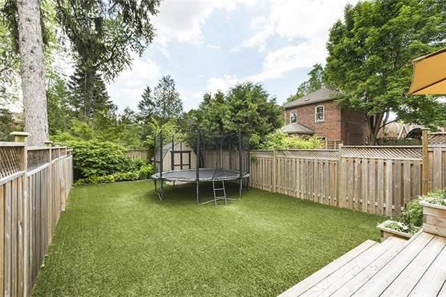 Detached at 193 Deloraine Ave, Toronto, Ontario. Image 13