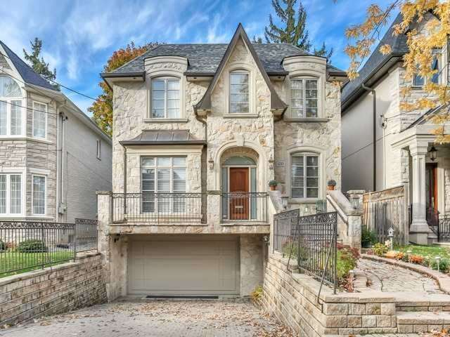 Detached at 120 Parkview Ave, Toronto, Ontario. Image 1