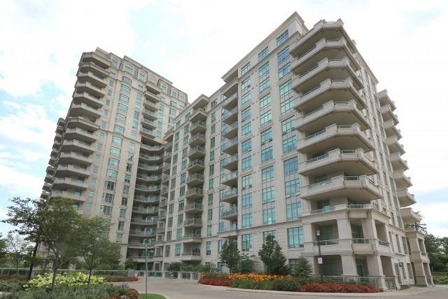 Condo Apartment at 10 Bloorview Pl, Unit 1014, Toronto, Ontario. Image 1