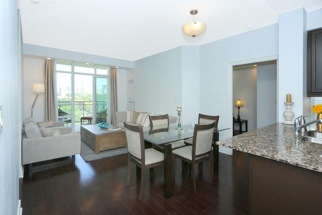 Condo Apartment at 10 Bloorview Pl, Unit 1014, Toronto, Ontario. Image 14