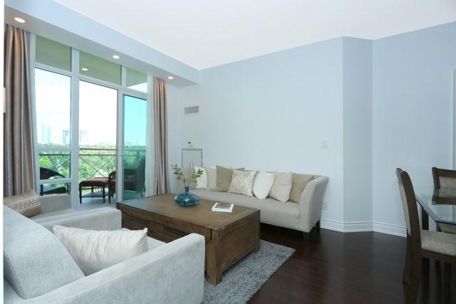 Condo Apartment at 10 Bloorview Pl, Unit 1014, Toronto, Ontario. Image 15