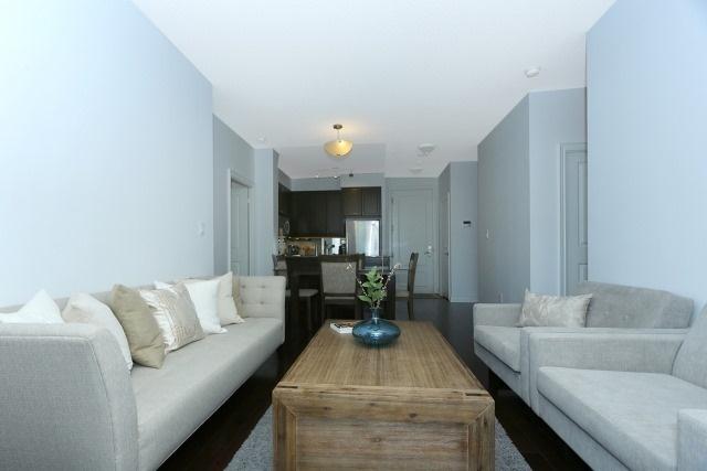 Condo Apartment at 10 Bloorview Pl, Unit 1014, Toronto, Ontario. Image 16
