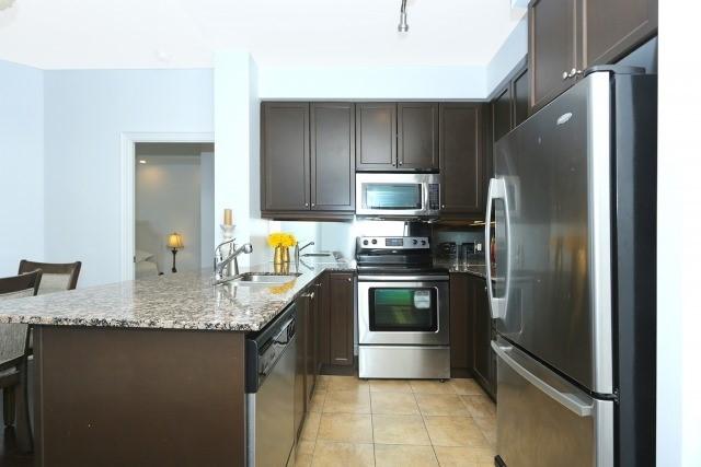 Condo Apartment at 10 Bloorview Pl, Unit 1014, Toronto, Ontario. Image 20