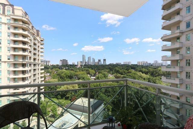 Condo Apartment at 10 Bloorview Pl, Unit 1014, Toronto, Ontario. Image 8