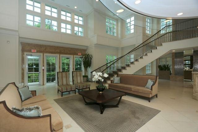 Condo Apartment at 10 Bloorview Pl, Unit 1014, Toronto, Ontario. Image 10