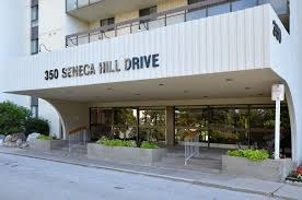 Condo Apartment at 350 Seneca Hill Dr, Unit #1210, Toronto, Ontario. Image 12