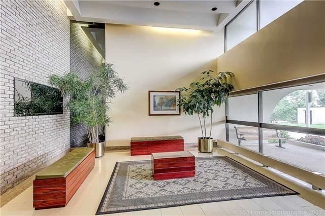 Condo Apartment at 350 Seneca Hill Dr, Unit #1210, Toronto, Ontario. Image 15