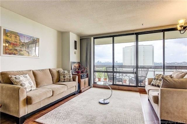 Condo Apartment at 350 Seneca Hill Dr, Unit #1210, Toronto, Ontario. Image 16