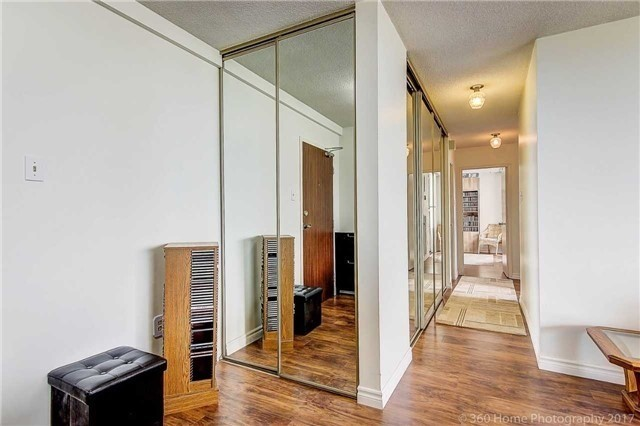 Condo Apartment at 350 Seneca Hill Dr, Unit #1210, Toronto, Ontario. Image 19