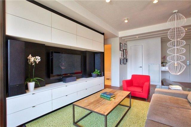 Condo Apartment at 438 King St W, Unit 1312, Toronto, Ontario. Image 16