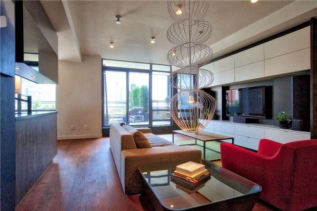 Condo Apartment at 438 King St W, Unit 1312, Toronto, Ontario. Image 18