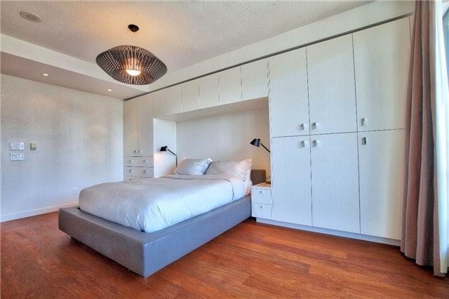 Condo Apartment at 438 King St W, Unit 1312, Toronto, Ontario. Image 4