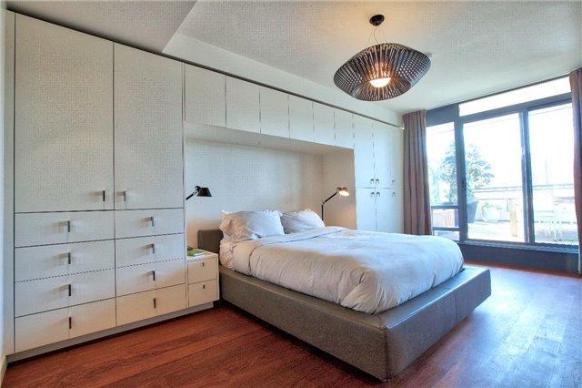 Condo Apartment at 438 King St W, Unit 1312, Toronto, Ontario. Image 5
