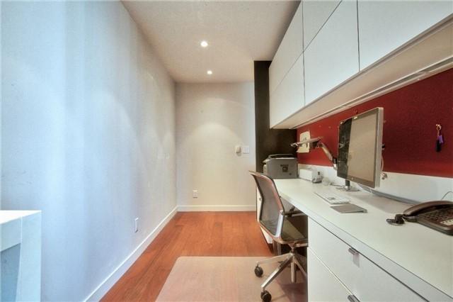 Condo Apartment at 438 King St W, Unit 1312, Toronto, Ontario. Image 8