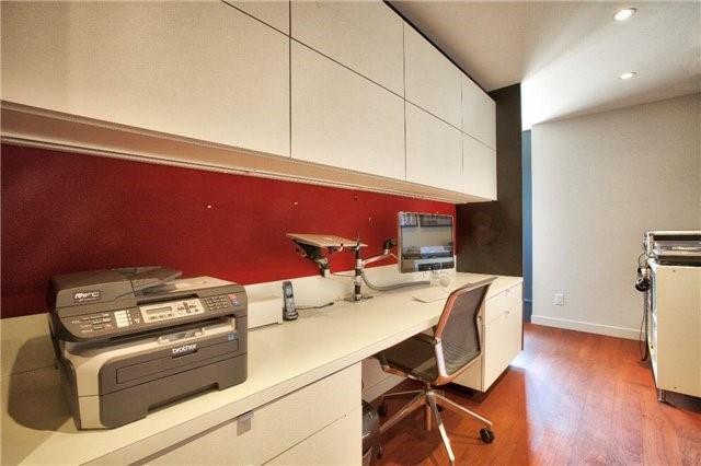 Condo Apartment at 438 King St W, Unit 1312, Toronto, Ontario. Image 9