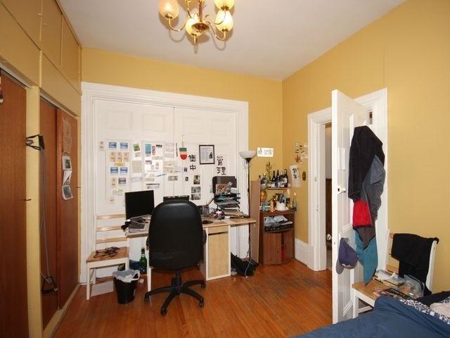Duplex at 202 Mc Caul St, Toronto, Ontario. Image 3