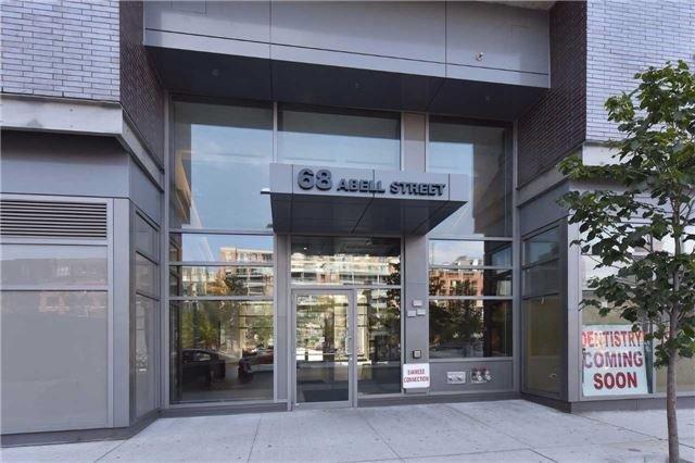 Condo Apartment at 68 Abell St, Unit 1801, Toronto, Ontario. Image 12