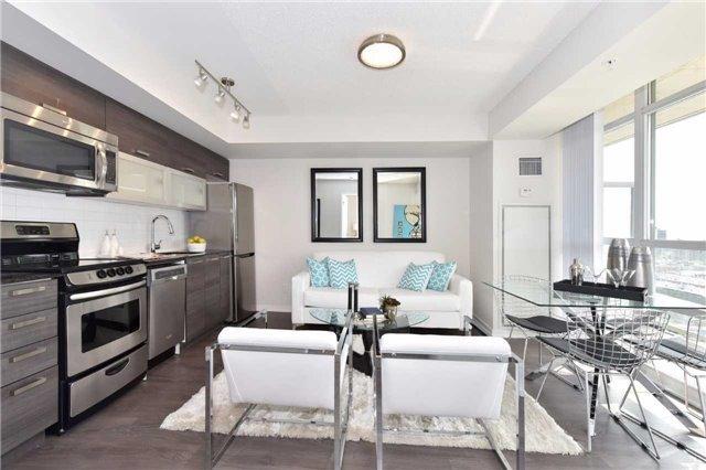 Condo Apartment at 68 Abell St, Unit 1801, Toronto, Ontario. Image 16
