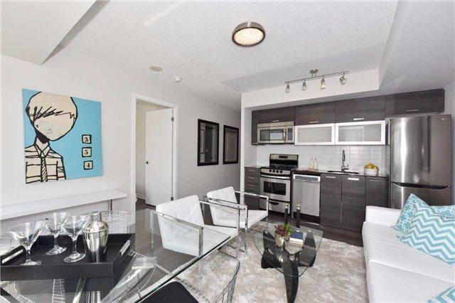 Condo Apartment at 68 Abell St, Unit 1801, Toronto, Ontario. Image 17