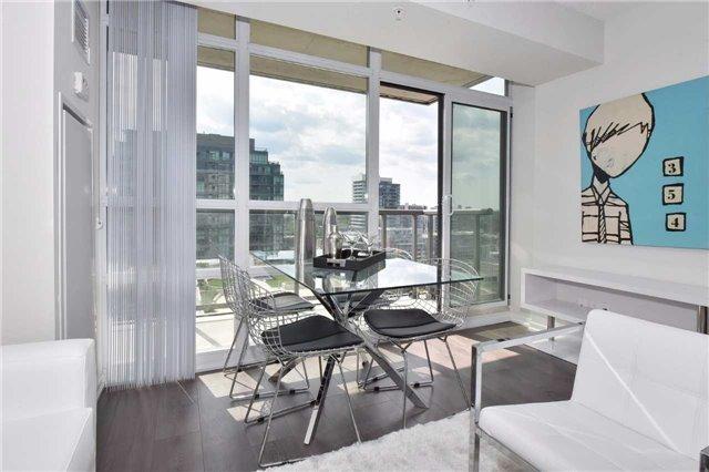 Condo Apartment at 68 Abell St, Unit 1801, Toronto, Ontario. Image 19