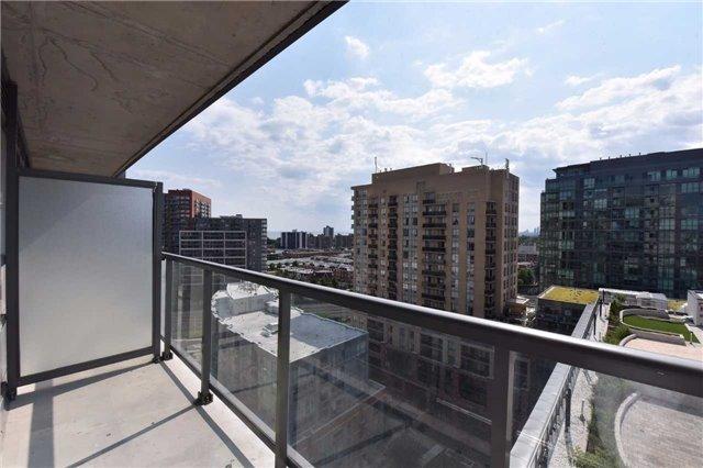 Condo Apartment at 68 Abell St, Unit 1801, Toronto, Ontario. Image 6