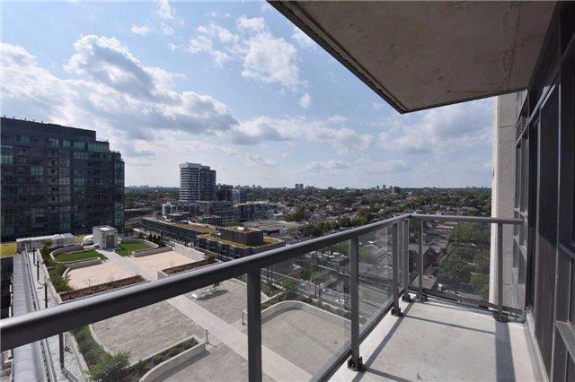 Condo Apartment at 68 Abell St, Unit 1801, Toronto, Ontario. Image 7