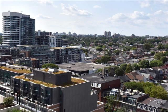 Condo Apartment at 68 Abell St, Unit 1801, Toronto, Ontario. Image 8