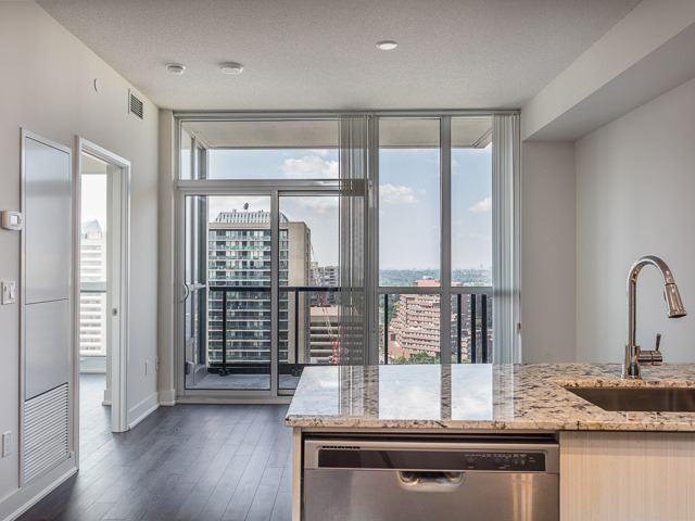Condo Apartment at 88 Sheppard Ave E, Unit 2506, Toronto, Ontario. Image 10
