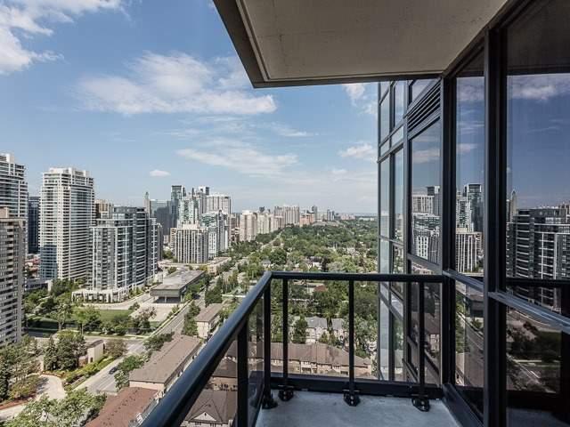 Condo Apartment at 88 Sheppard Ave E, Unit 2506, Toronto, Ontario. Image 14