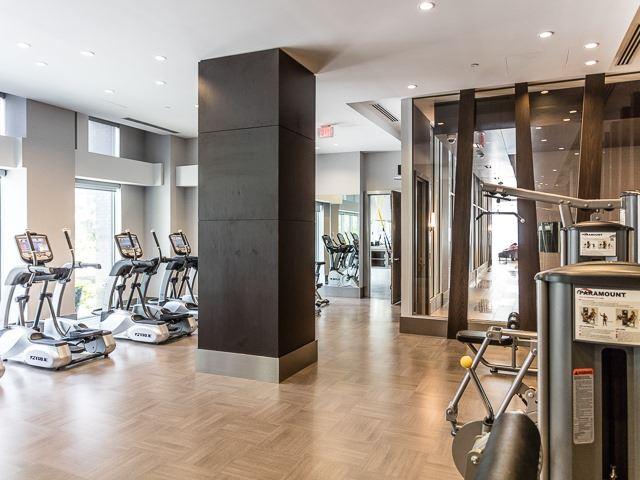 Condo Apartment at 88 Sheppard Ave E, Unit 2506, Toronto, Ontario. Image 4