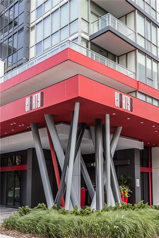 Condo Apartment at 88 Sheppard Ave E, Unit 2506, Toronto, Ontario. Image 6