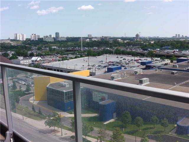 Condo Apartment at 19 Singer Crt, Unit 1102, Toronto, Ontario. Image 9