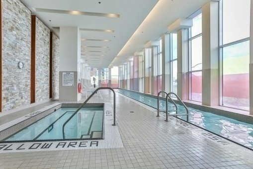 Condo Apartment at 19 Singer Crt, Unit 1102, Toronto, Ontario. Image 4