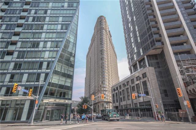Condo Apartment at 25 The Esplanade, Unit 320, Toronto, Ontario. Image 1