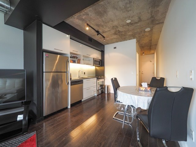 Condo Apartment at 51 Trolley Cres E, Unit 501, Toronto, Ontario. Image 14