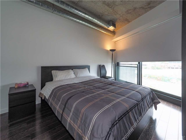 Condo Apartment at 51 Trolley Cres E, Unit 501, Toronto, Ontario. Image 2