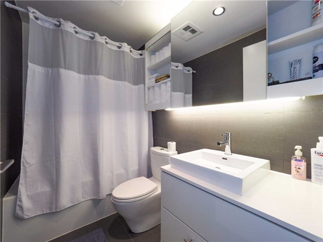 Condo Apartment at 51 Trolley Cres E, Unit 501, Toronto, Ontario. Image 3