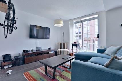 Condo Townhouse at 39 Shank St, Unit 316, Toronto, Ontario. Image 16