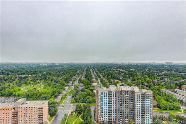 Condo Apartment at 5162 Yonge St, Unit 3602, Toronto, Ontario. Image 8