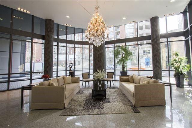 Condo Apartment at 825 Church St, Unit 2708, Toronto, Ontario. Image 11