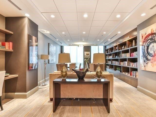 Condo Apartment at 825 Church St, Unit 2708, Toronto, Ontario. Image 12