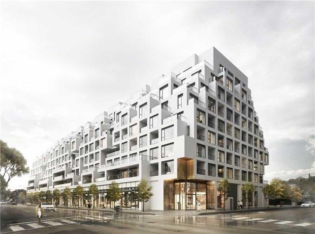 Condo Apartment at 280 Howland Ave, Unit 507, Toronto, Ontario. Image 1