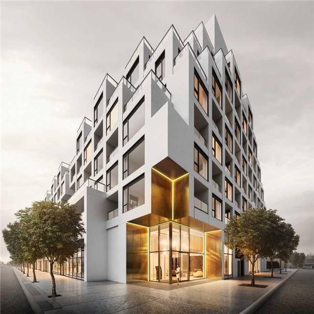 Condo Apartment at 280 Howland Ave, Unit 507, Toronto, Ontario. Image 6