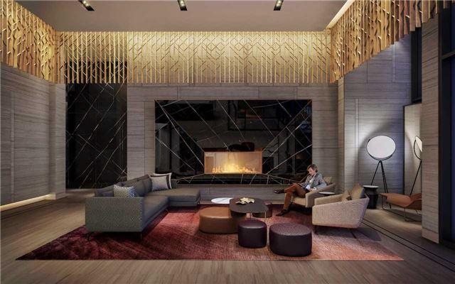 Condo Apartment at 280 Howland Ave, Unit 507, Toronto, Ontario. Image 9
