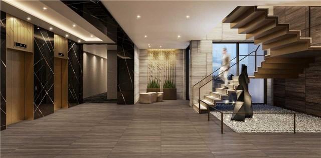 Condo Apartment at 280 Howland Ave, Unit 507, Toronto, Ontario. Image 11