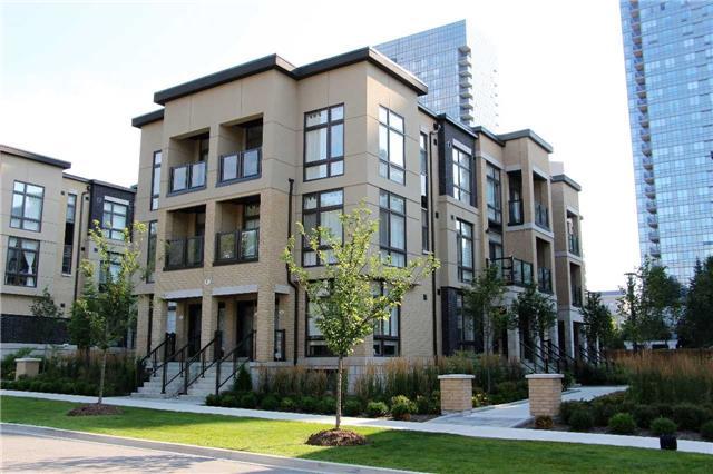 Condo Townhouse at 15 Eldora St, Unit 23, Toronto, Ontario. Image 1