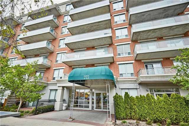 Condo Apartment at 777 Steeles Ave W, Unit 701, Toronto, Ontario. Image 1