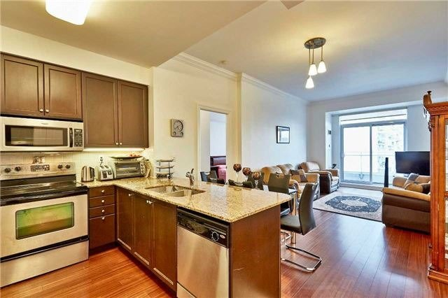 Condo Apartment at 777 Steeles Ave W, Unit 701, Toronto, Ontario. Image 16